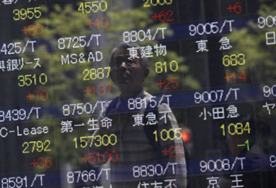 Asian investors are exercising caution