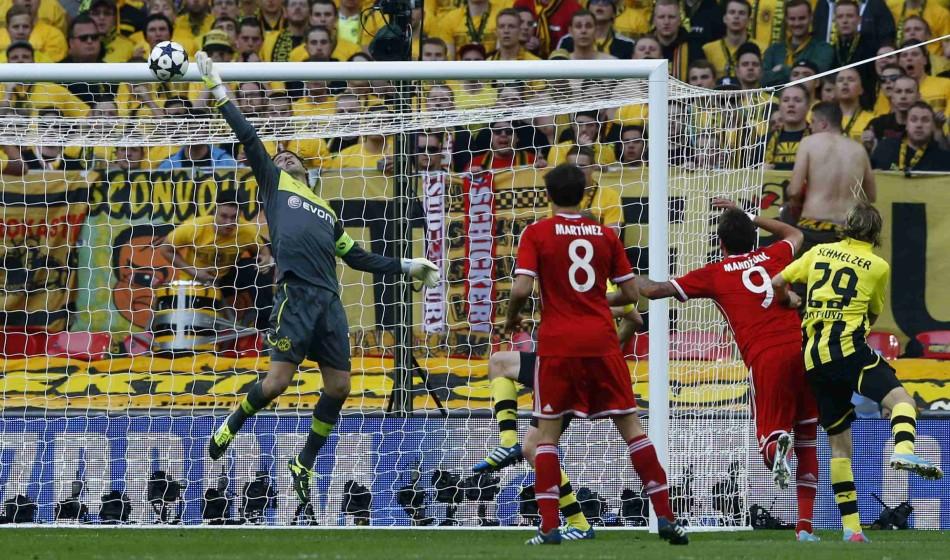 Borussia Dortmund, Roman Weidenfeller