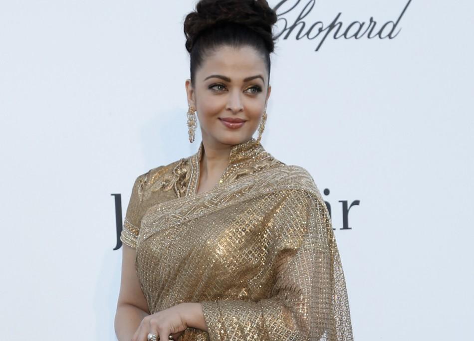 Aishwarya Rai Bachchan at Cannes Film Festival 2013