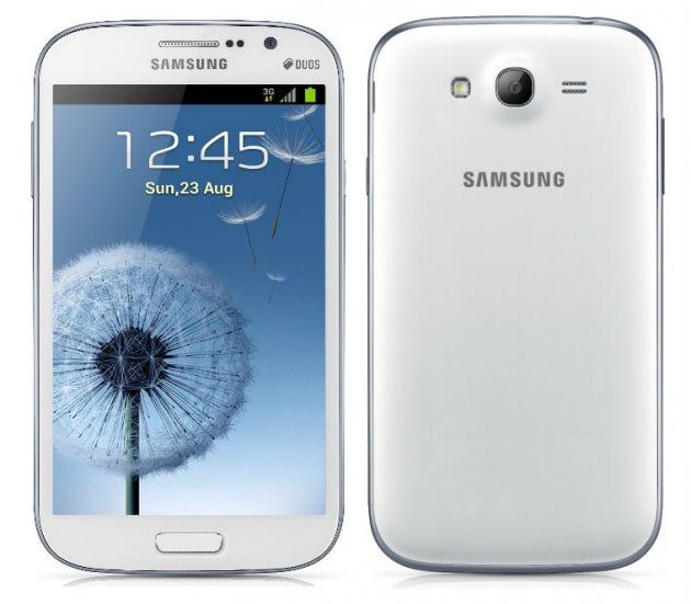Galaxy Grand Duos I9082 Receives Official Android 4.1.2 XXAME1 Jelly Bean Update [How to Install]