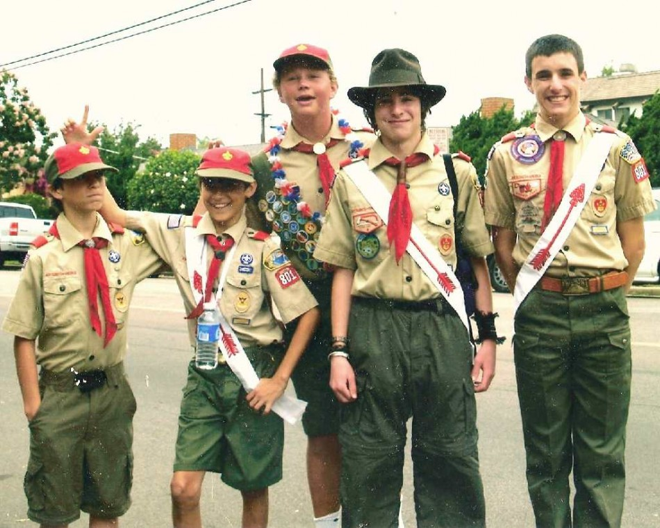 Boy Scouts of America Now Accept Gay Members Into Ranks, Make or Break?