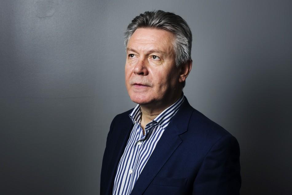 EU Trade Commissioner Karel de Gucht