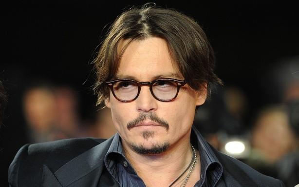 Happy Birthday Johnny Depp Captain Jack Sparrow Turns 50