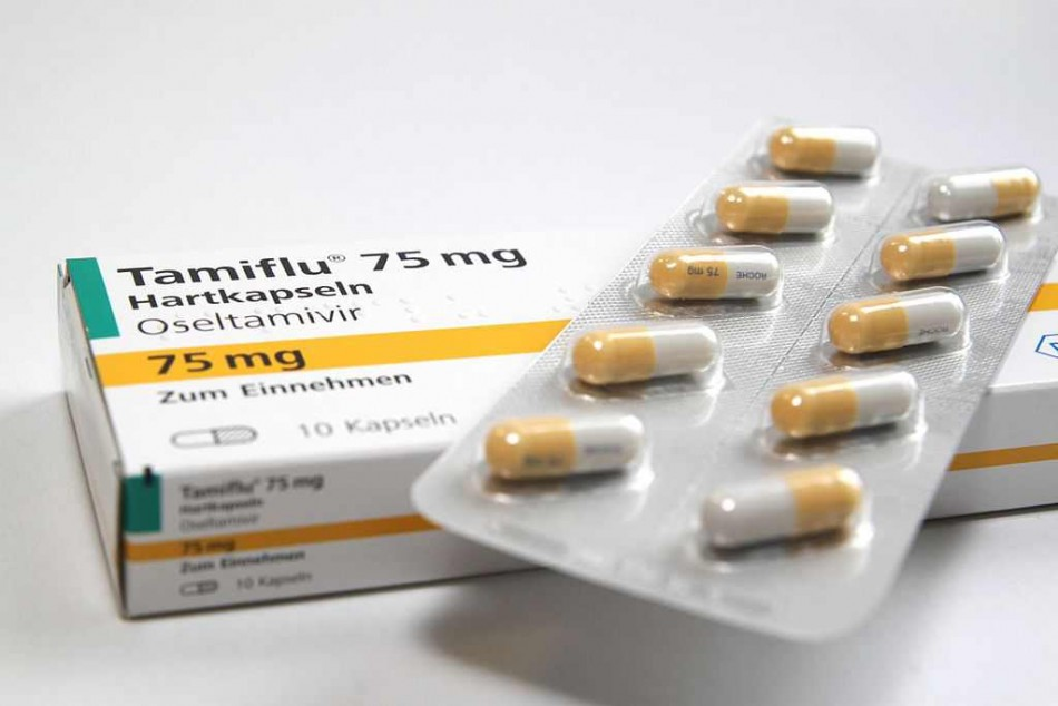 Pandemonium Erupts as H7N9 Bird Flu Resists Only Known Working Flu Drug Tamiflu