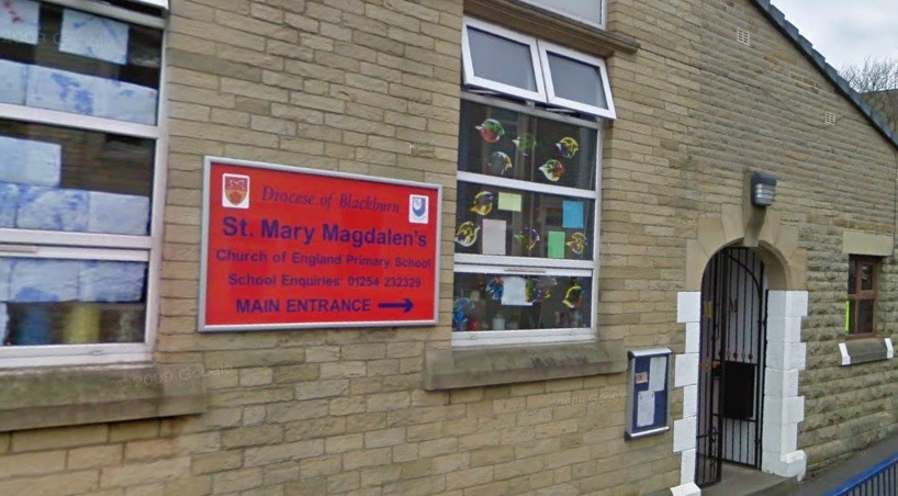 Lucy Meadows was a teacher at St Mary Magdalen's School in Accrington