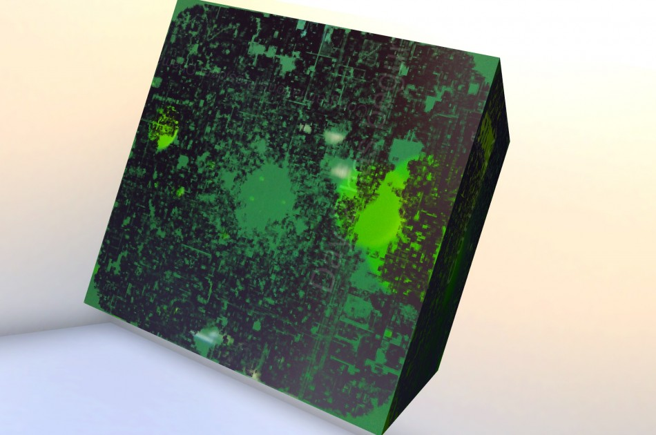 Curiosity cube winner