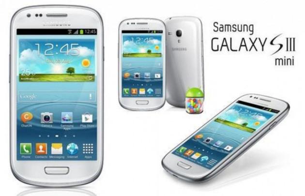 Galaxy S3 Mini I8190L