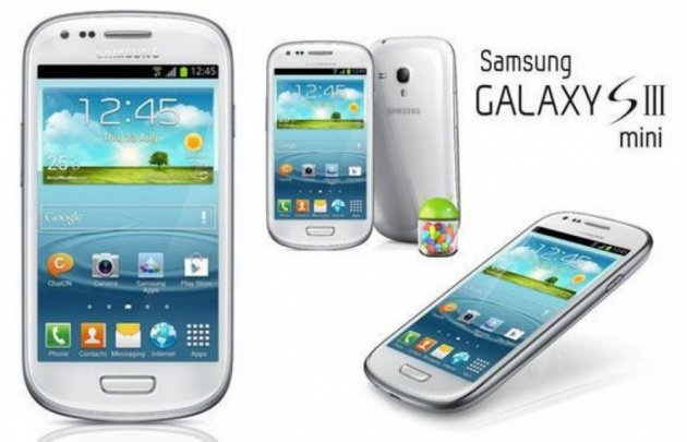 Install Official Android 4 1 2 UBAMC1 Jelly Bean Update on Galaxy S3