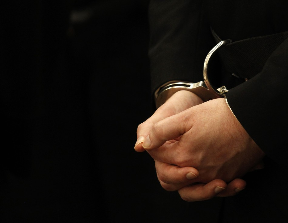 Teen-aged girl arrested for prank