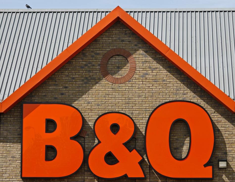 B&Q pulls down Kingfisher profit