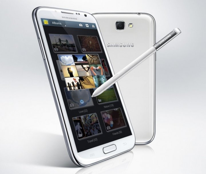 Samsung Galaxy Note 3 Release Date Set for Q3