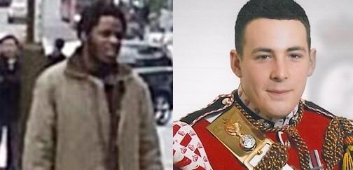 Michael Adebowale is accused of murdering Drummer Lee Rigby in Woolwich