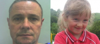 Mark Bridger has been given a whole life tariff for murdering April Jones