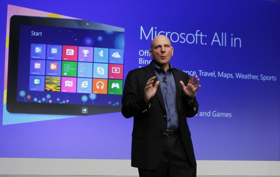 Windows 8.1 details