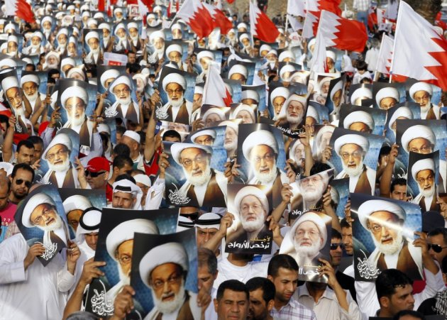 Iran and terrorism