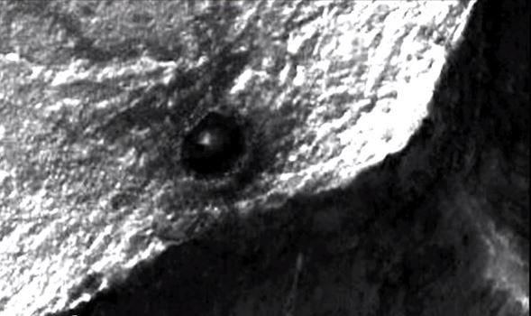A City Dome on Mars?