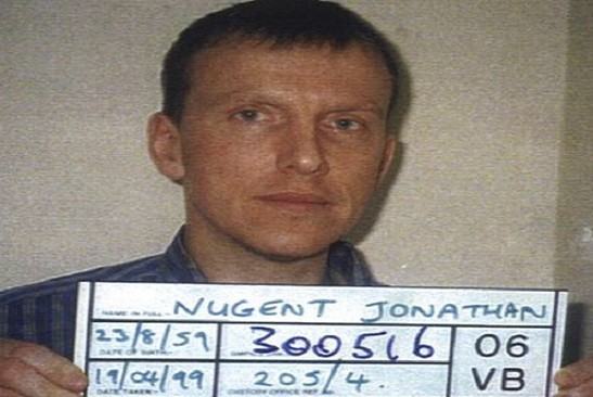 Fraudster jailed Jonathan Nugent