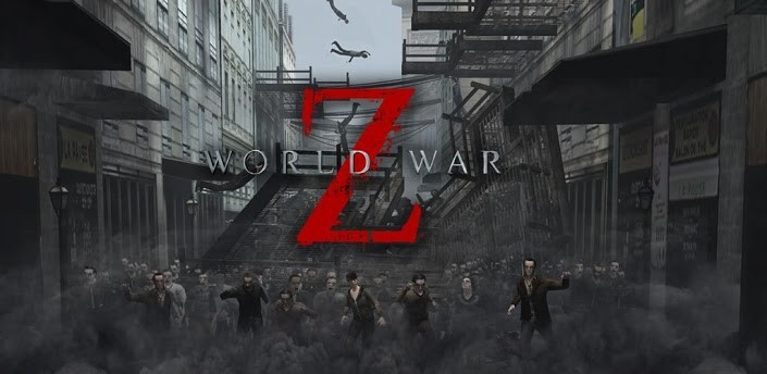 World War Z (Courtesy: Google Play Store)