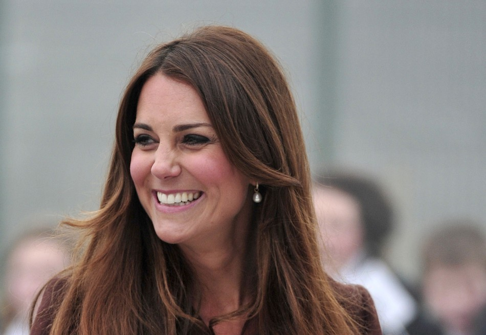 Catherine Middleton, Duchess of Cambridge