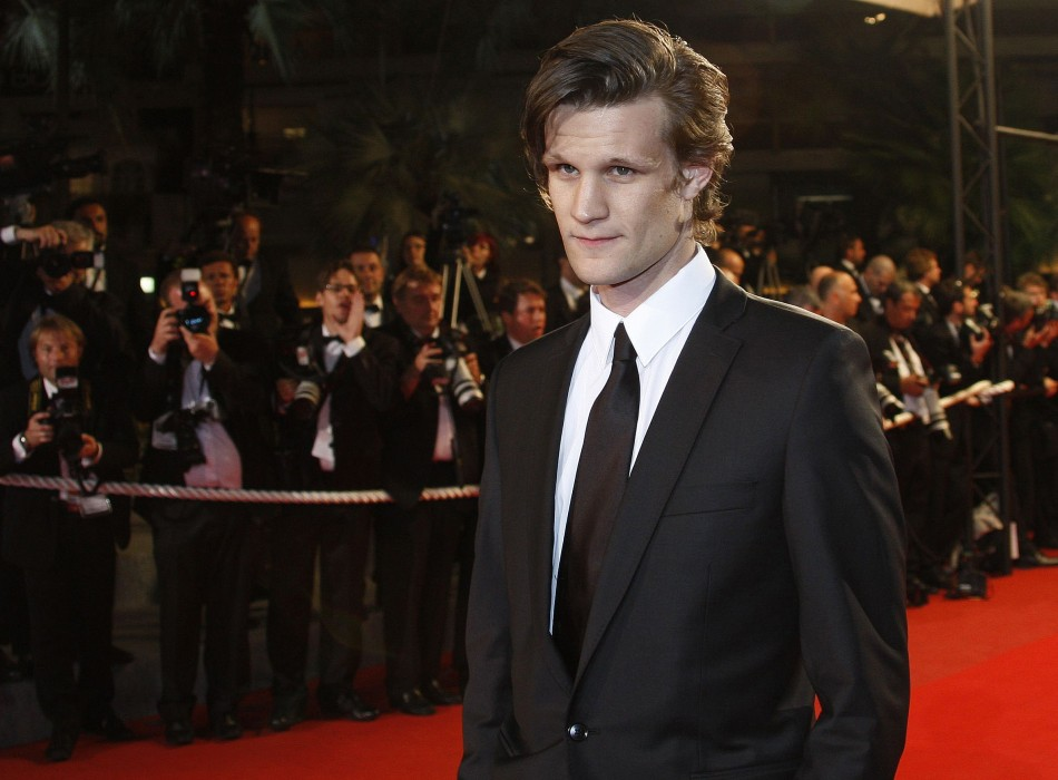 Matt Smith to quit Doctor Who after Christmas special