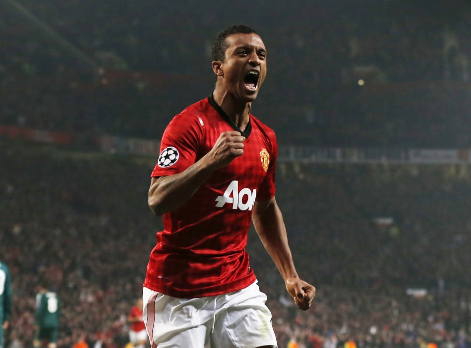 Nani is wanted at Monaco