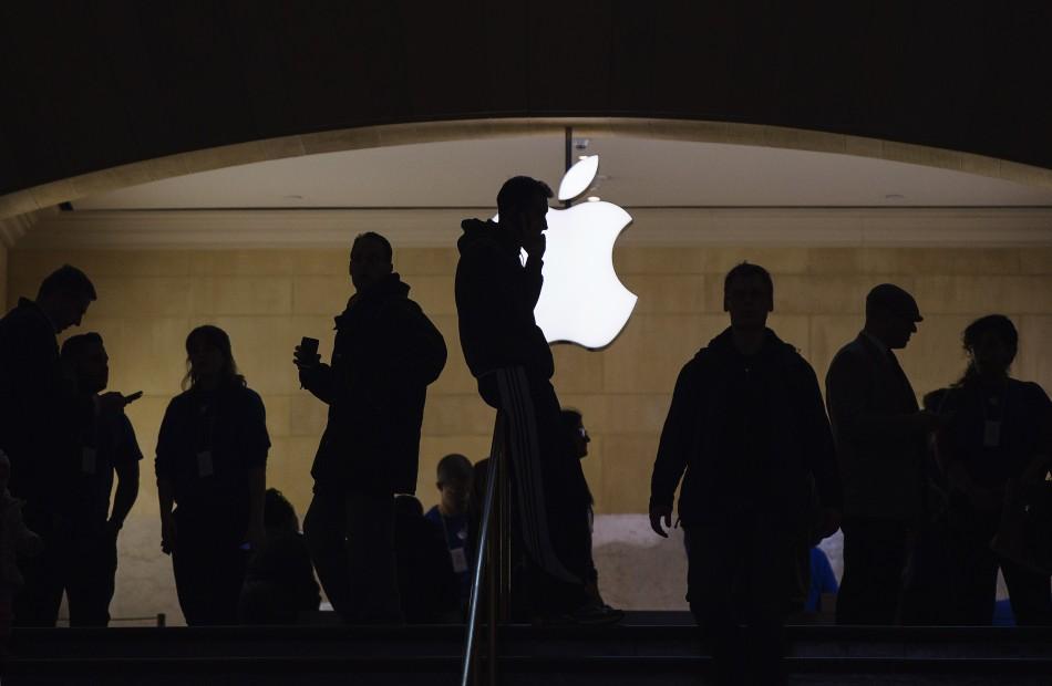Apple iRadio Service WWDC