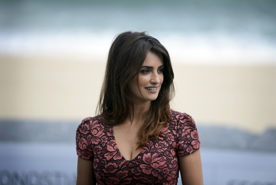 At 40, Penelope Cruz is set to become the oldest Bond girl ever