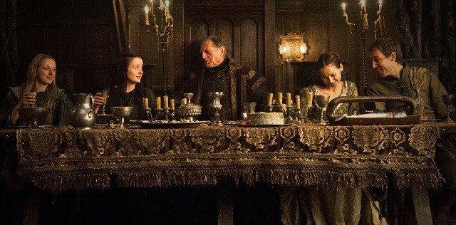 The Red Wedding: One of the most crucial moments in the Game of Thrones series