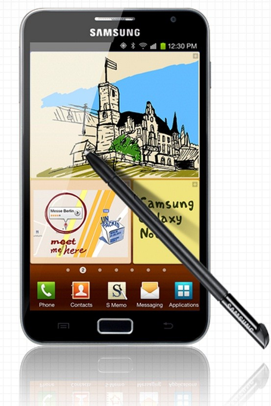 Verbazingwekkend Update Galaxy Note GT-N7000 to Android 4.2.2 Jelly Bean with CM-35