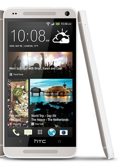 HTC One Jelly Bean 4.2.2 Changelog: Update Leaked Version 'Hands On' Review; Super Phone Gets Even Better?