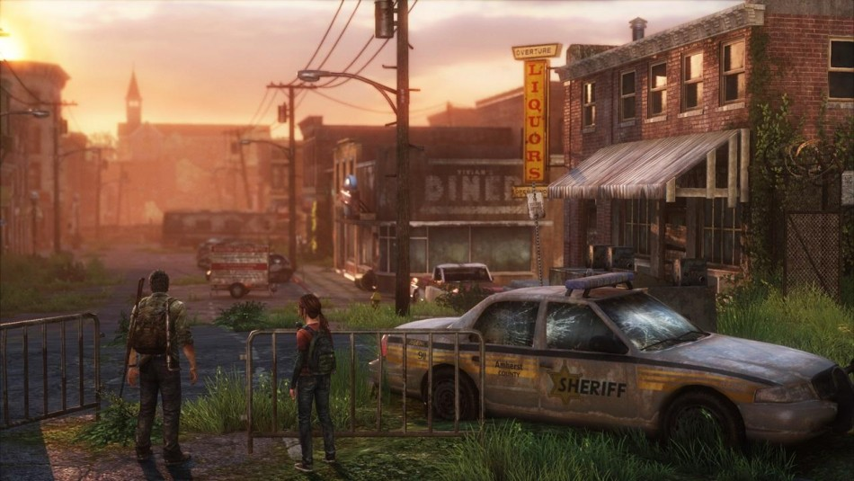 The Last of Us review