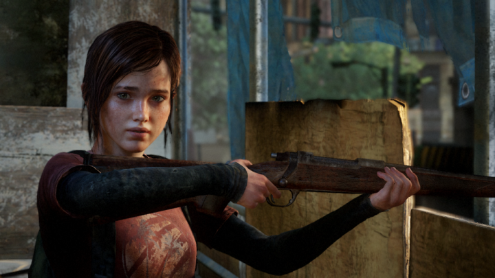 The Last of Us interview Neil Druckmann
