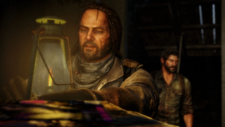 The Last of Us interview Neil Druckmann