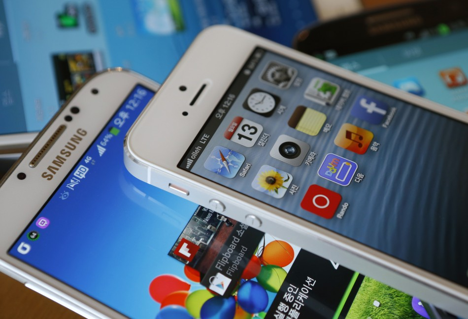 Apple iPhone Ban Highlights Problems With Patent System