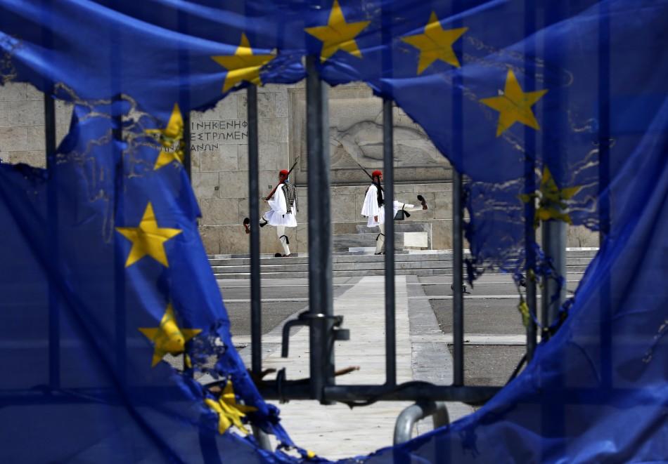 Anti-EU sentiments are rising