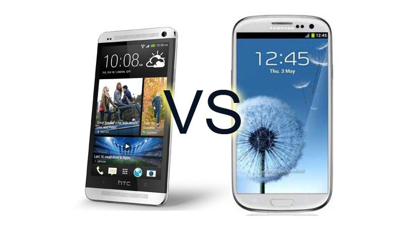 Galaxy S4 Google Edition Vs HTC One Google Edition: Battle of Stock-Android Flagship Smartphones