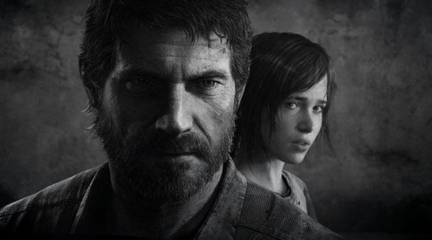 The Last of Us blog Joel and Ellie