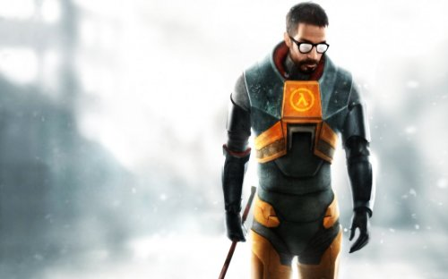 The Last of Us Blog Gordon Freeman Half Life