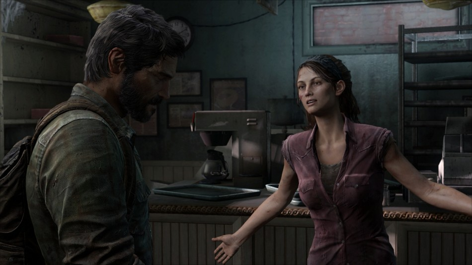 The Last of Us blog