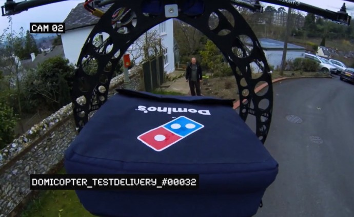 Domino's Pizza Customer Account Hacked Held to Ransom