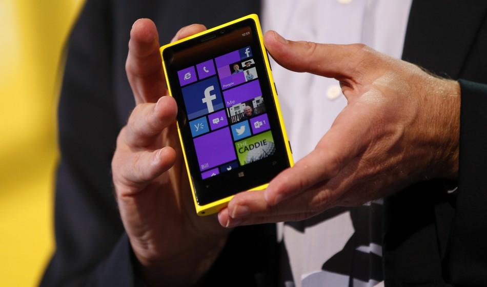 Top Ten Windows Phone Apps of the Week