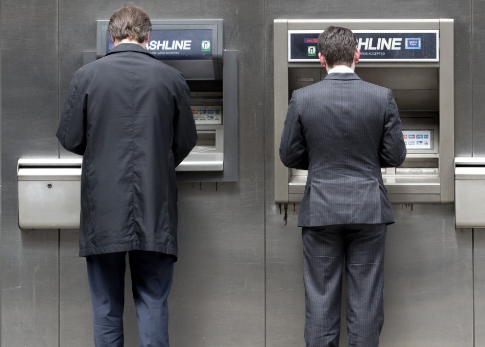 Free ATMs could be cut back in cash machine shake-up