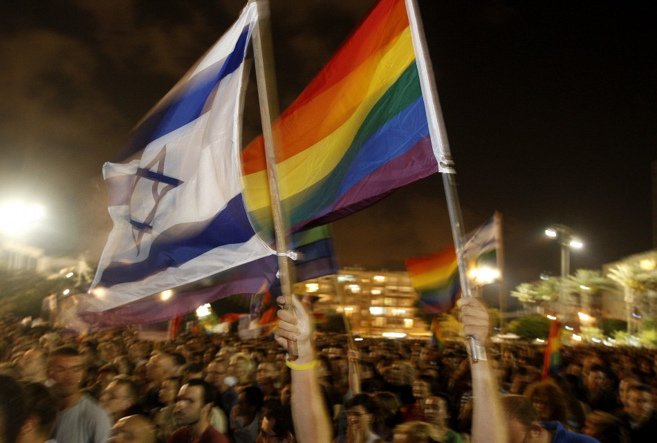 Tel Aviv LGBT