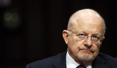 Clapper Called Prism Revelations Reprehensible