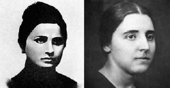 Stalin's wives