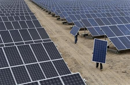 India: World's largest solar plant that will generate 750 MW of power commissioned