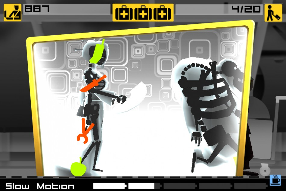 Mobile game of the week Funky Smugglers