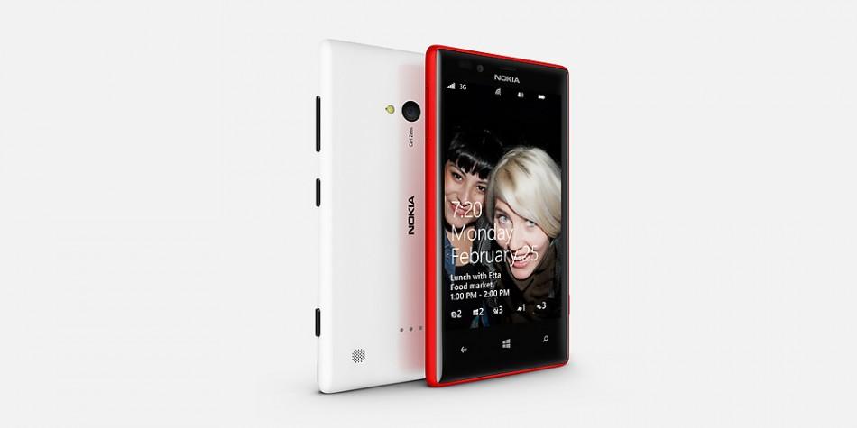 Nokia Lumia 925 (Courtesy: Nokia.com)