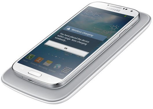 Galaxy S4 Wireless Charging Kit Now Available via Samsung Online Store