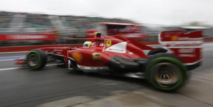 Felipe Massa [Ferrari]